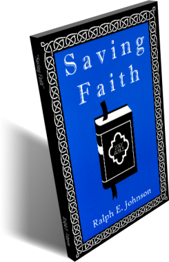 Saving Faith